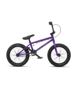 BMX WETHEPEOPLE SEED 16 matt purple 2019
