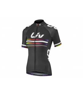 Maillot MC Giant LIV RACE DAY CUSTOMIZE 2019