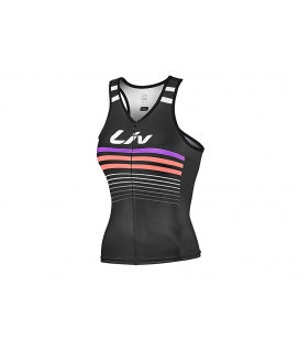 Maillot Triathlon Giant LIV RACE DAY 2019
