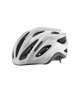Casque route Giant LIV REV COMP blanc 2019