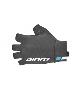 Gants courts Giant RACE DAY noir 2019