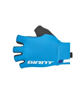 Gants courts Giant RACE DAY cyan 2019