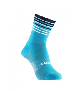 Chaussettes Giant RACE DAY cyan 2019