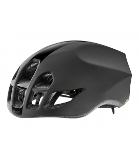Casque route Giant PURSUIT MIPS Noir 2019