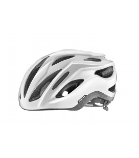 Casque route Giant REV COMP Blanc 2019