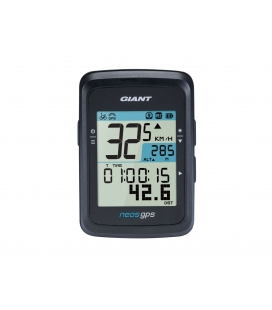 Compteur Giant NEOS GPS 2019