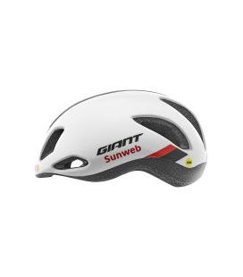 Casque route Giant RIVET MIPS SUNWEB 2019