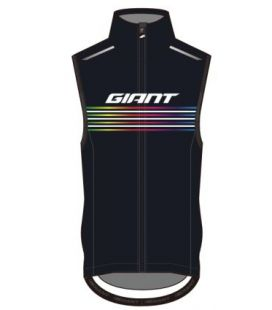 Coupe vent sans manches Giant RACE DAY CUSTOMIZE 2019