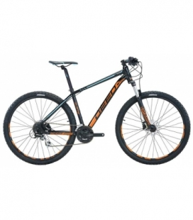 "VTT DEED FLAME 296 29"" NOIR ORANGE 2019"