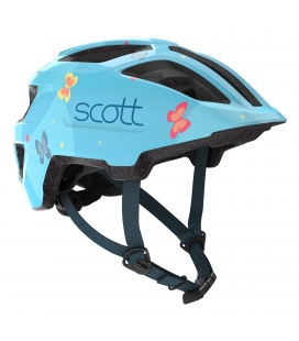 Casque Scott Spunto Kid 2019