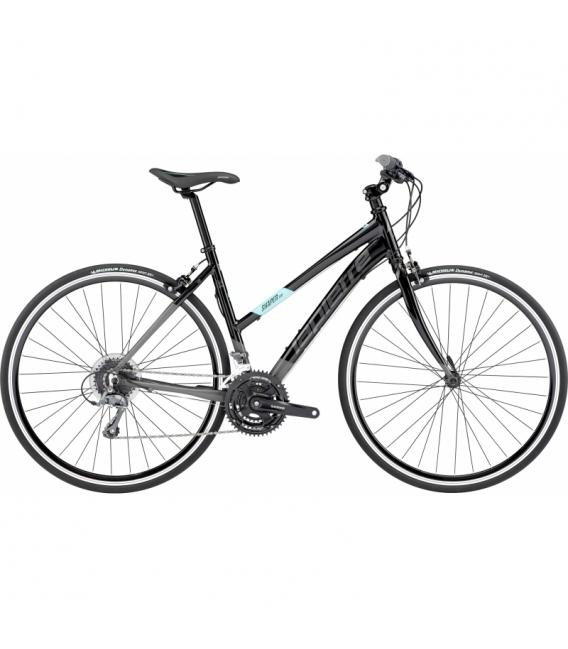 Vélo de route Lapierre SHAPER 100 W 2018