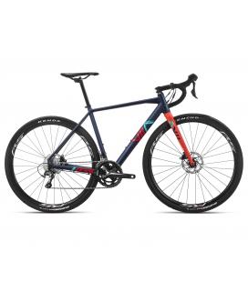 Vélo de route Orbea TERRA H40-D 2019