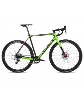 Vélo de route Orbea TERRA M31-D 2019