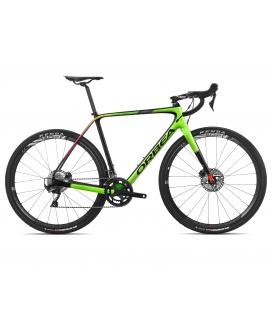 Vélo de route Orbea TERRA M20-D 2019