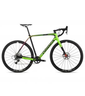 Vélo de route Orbea TERRA M21-D 2019