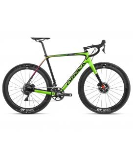 Vélo de route Orbea TERRA M10-D 2019