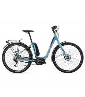 Vélo à assistance électrique Orbea OPTIMA ASPHALT 10 2019