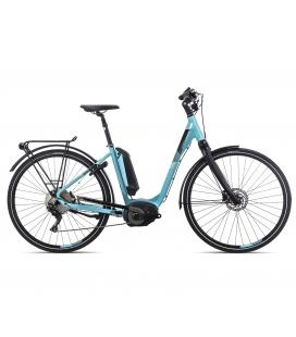 Vélo à assistance électrique Orbea OPTIMA COMFORT 10 2019