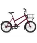 Vélo de ville Orbea KATU 40 2019