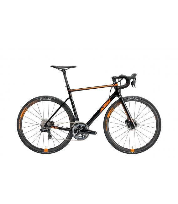 Vélo de route KTM REVELATOR ALTO SONIC 22 2019