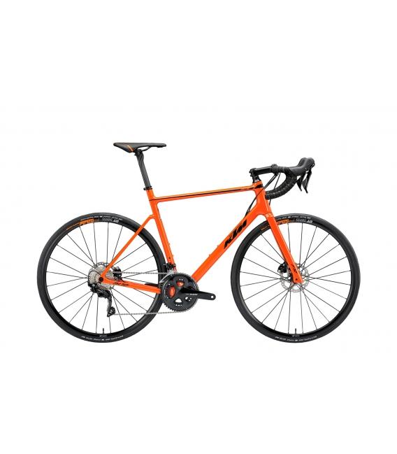 Vélo de route KTM REVELATOR ALTO ELITE 22 2019
