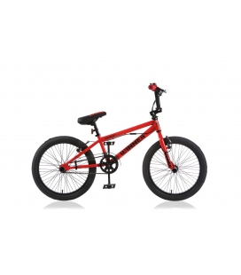 "BMX freestyle WINNER 20"" rouge 2019"