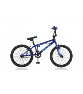 "BMX freestyle WINNER 20"" bleu 2019"