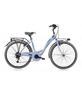 """Vélo fille AGORA 26"""" bleu 2019"""