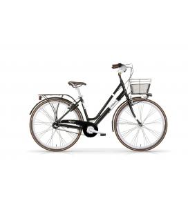 """Vélo hollandais TOUCH 28"""" noir 2019"""