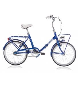 """Vélo pliant ANGELA 20"""" FW bleu 2019"""