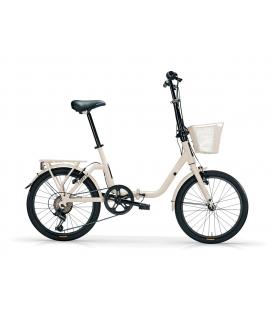 "Vélo pliant KANGAROO 20"" 6 vit. Sable 2019"