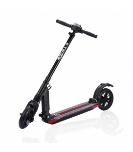 Trottinette électrique ETWOW Booster V Confort Rouge