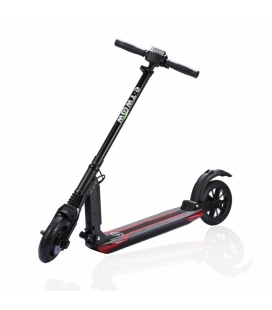 Trottinette électrique ETWOW Booster Monster V Confort Rouge