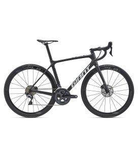 Vélo de route Giant TCR Advanced Pro Team Disc 2020