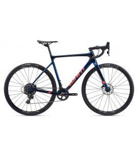Vélo de ville Giant TCX Advanced 2020