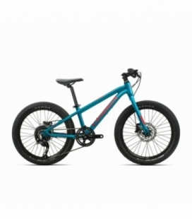 VTT Enfant Orbea MX 20 Team-Disc 2020