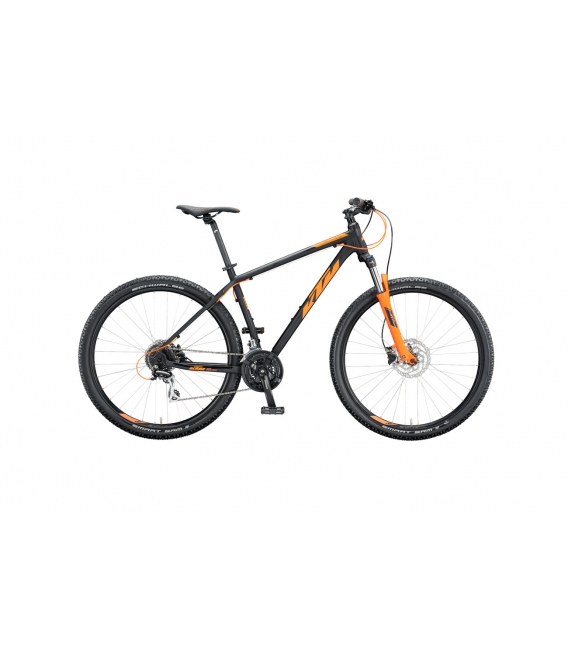VTT KTM CHICAGO DISC 29 noir 2020