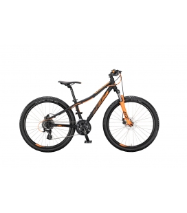 VTT Enfant KTM WILD SPEED DISC 26.24 2020