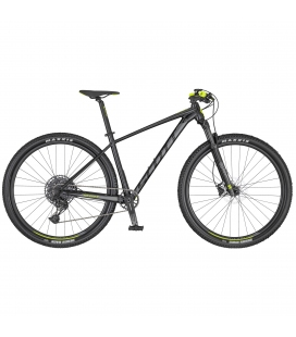 VTT Scott Scale 970 black/yellow 2020