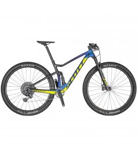 VTT Scott Spark RC 900 Team Issue AXS 2020