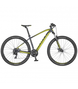 VTT Scott Aspect 970 dk.grey/yellow 2020