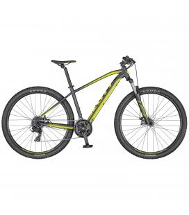 VTT Scott Aspect 770 dk.grey/yellow 2020