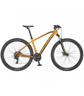 VTT Scott Aspect 770 orange/dk.grey 2020