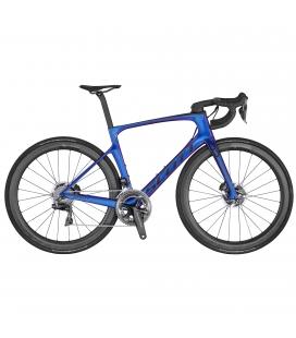 Vélo de route Scott Foil Premium 2020