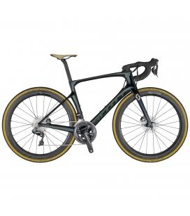 Vélo de route Scott Foil 10 2020