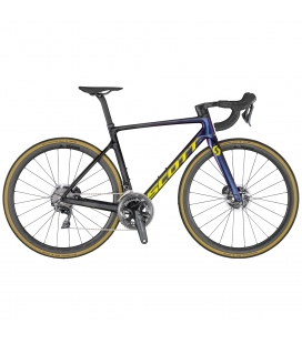 Vélo de route Scott Addict RC Pro 2020