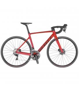 Vélo de route Scott Addict RC 10 red 2020