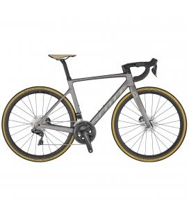 Vélo de route Scott Addict RC 15 grey 2020