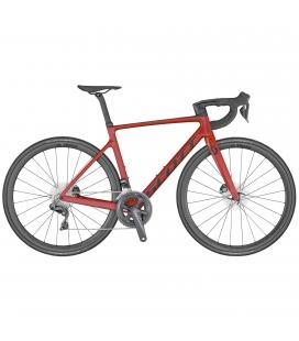 Vélo de route Scott Addict RC 15 red 2020