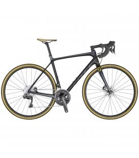 Vélo de route Scott Addict SE disc 2020